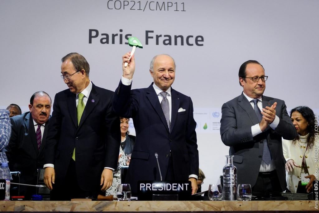 Cop21-président-françois-hollande-laurent-fabius-bilan-smartgrids