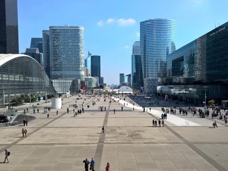 La France, en tête des investissements dans les Smart Grids en Europe