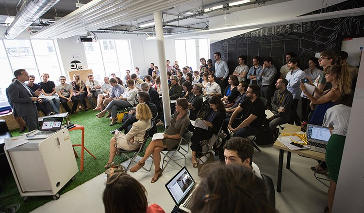Startups Smart Grids