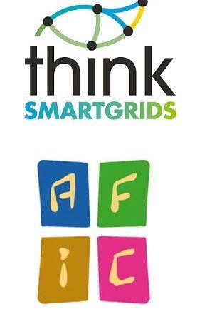 Think Smartgrids breve Afic vertical