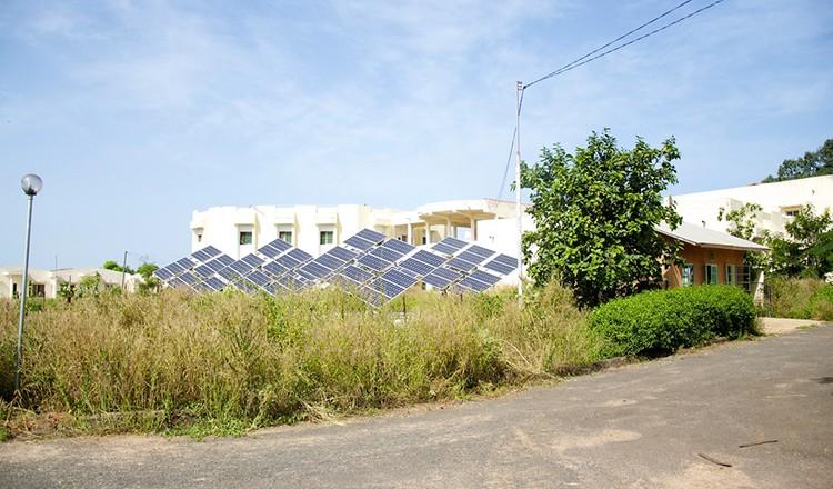 Smart Grids Afrique