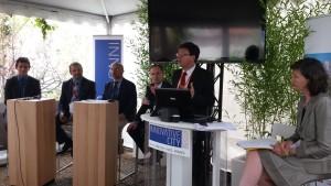think smartgrids innovation city