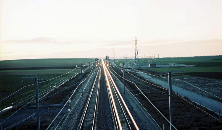 Think Smartgrids chemin de fer