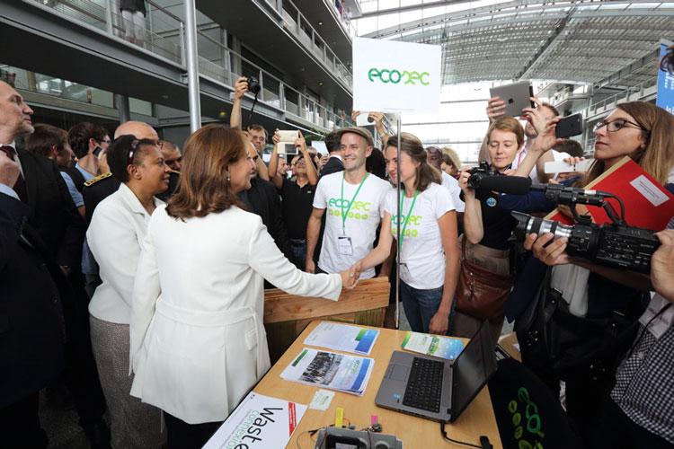 startup greentech frenchtech ipme