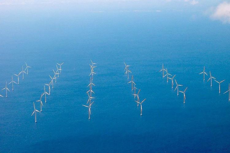 Think Smartgrids eolienne off shore flottant