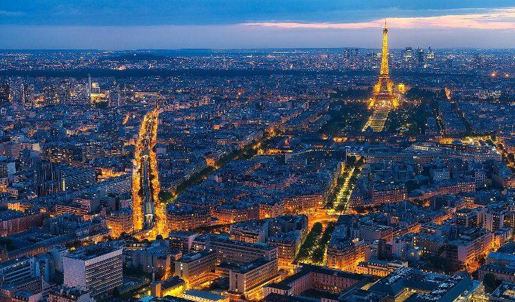 Think Smartgrids Grand Paris projets investissements 2030