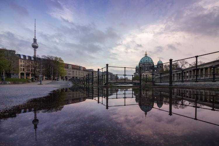 Think Smartgrids investissements demonstrateurs Allemagne transition energetique smart grids