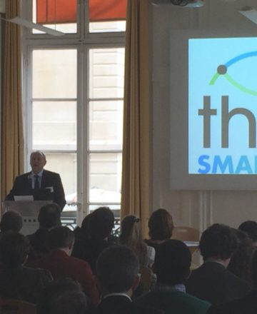 Think Smartgrids lancement journee innovation academiques industriels