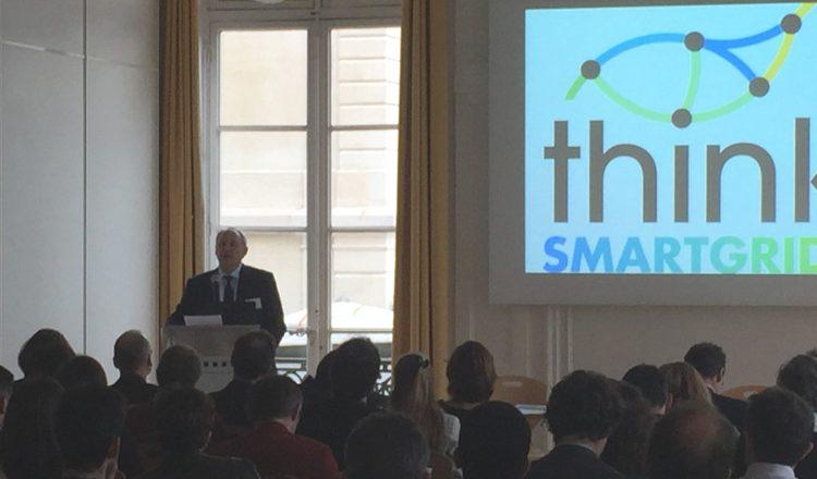 Think Smartgrids lancement journee innovation academiques industriels