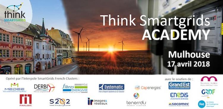 Think Smartgrids TSG Academy Mulhouse